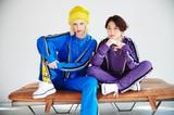 """chelmico、TVアニメ""""映像研には手を出すな!""""オープニング・テーマ・ソング「Easy Breezy」MV公開。原作者 大童澄瞳とのトークショー開催も決定"""