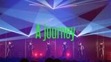 EMPiRE、1/5開催リベンジZepp DiverCity公演より「A journey」ライヴ映像公開