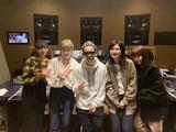 GIRLFRIEND、清水翔太プロデュース/楽曲提供によるシングル「それだけ。」1/29デジタル・リリース決定