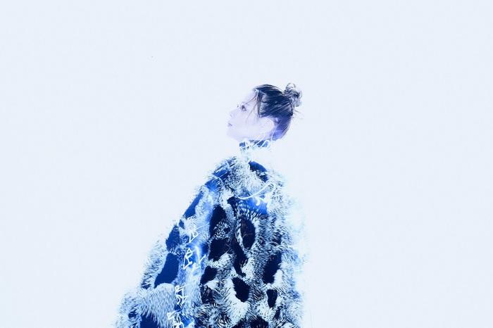 ロザリーナ、メジャー1stアルバム『INNER UNIVERSE』1/29リリース決定
