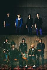 "Nothing's Carved In Stone × MUCC、3/12に恵比寿LIQUIDROOMにて初ツーマン""LOVE CALL""開催決定"