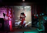 大森靖子、ベスト・アルバム収録曲「絶対絶望絶好調 Sound Produced by 東京スカパラダイスオーケストラ」がFM802にて初フル・サイズOA決定