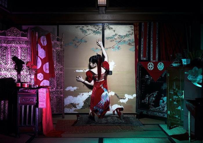 大森靖子、2/12リリースの初ベスト・アルバムBlu-ray収録MV 45作品発表&特設サイトのコメント第2弾公開。初の中国ワンマンも決定