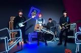 ポルカドットスティングレイ、本日1/8リリースのニュー・ミニ・アルバム『新世紀』より「トゲめくスピカ」MV公開