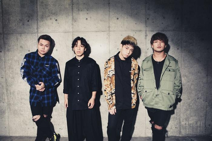 Pulse Factory、2/12リリースの1stアルバム『ULTRANOVA』より「Sky's the Limit」MV公開