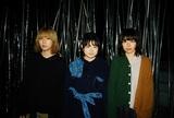 """リーガルリリー、2/5リリースの1stアルバム『bedtime story』より""""同年代へ向けて語りかける""""新曲「1997」MV公開"""