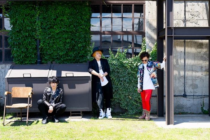 "saji、7月に改名後初の東名阪ツアー""saji 1st Tour 2020""開催"