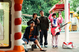 神聖かまってちゃん、本日1/8リリースの10thアルバム『児童カルテ』より初のアニメMV「るるちゃんの自殺配信」公開