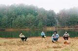 シュリスペイロフ、2/5リリースのニュー・アルバム『遊園地は遠い』より新曲「つまんないね」MV公開。タワレコ先行試聴もスタート