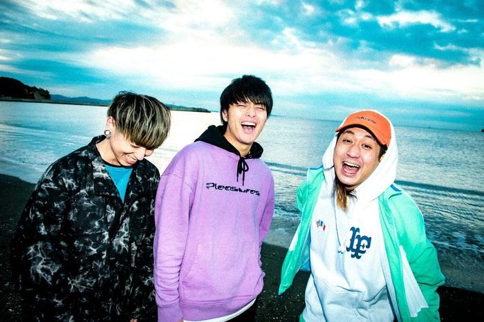 BACK LIFT、2/22にLINE LIVE初配信決定。ニュー・シングル「So long」を徹底解説
