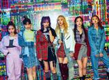 DREAMCATCHER、3/11リリースの日本3rdシングル『Endless Night』新ヴィジュアル&ティーザー映像公開
