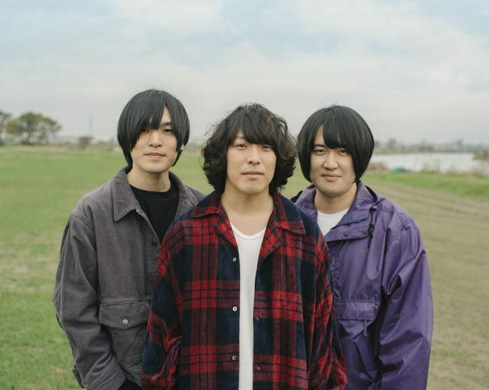 """KANA-BOON、TVアニメ""""僕のヒーローアカデミア""""OPテーマの新曲「スターマーカー」先行配信スタート。アニメ描き下ろしジャケットも公開"""