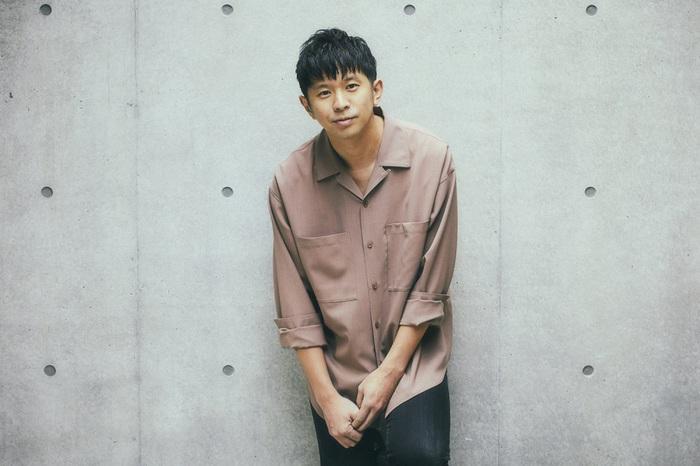 "Keishi Tanaka、4/28にバンド編成ワンマン・ライヴ""NEW KICKS -ONE MAN SHOW-""開催"
