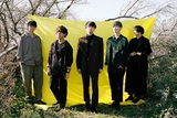 Mellow Youth、タワレコ限定シングル『Neon sign』リリース&東名阪ツアー決定。新アー写も公開