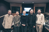 Ryu Matsuyama、プロデューサーにmabanua迎え2年ぶりのフル・アルバム『Borderland』4/29リリース。ゲストVoに塩塚モエカ(羊文学)も参加