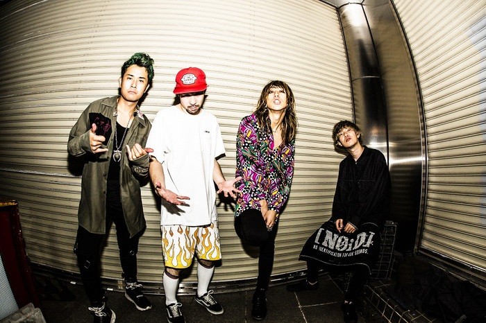 SUPER BEAVER、結成15周年ツアー第1弾のゲスト・アーティスト全箇所発表。Aimer、サウシー、セクマシ、GEZAN、怒髪天、NakamuraEmiら9組出演
