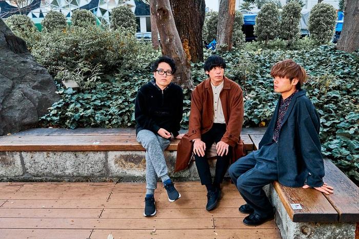 SAKANAMON、本日2/26リリースのフル・アルバム『LANDER』より「HOME」MV公開