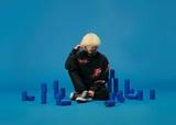 """秋山黄色、デビュー・アルバム『From DROPOUT』より「Caffeine」を本日2/25放送のJ-WAVE""""SONAR MUSIC""""にて初オンエア。3/3 MVプレミア公開も決定"""
