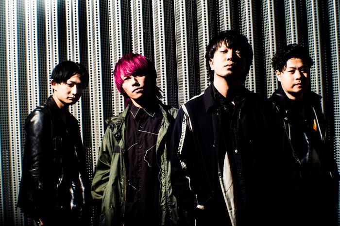 climbgrow、ベースに新メンバー加入 & 5/20アルバム『CULTURE』でメジャー進出。新体制初ワンマンとなる地元滋賀でのフリー・ライヴ、全国ツアーも決定