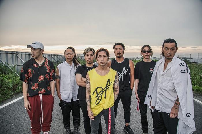 Dragon Ash、メジャー・デビュー記念日である本日2/21に300曲を超える楽曲ストリーミング解禁