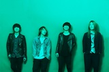 """ircle、4/29リリースのニュー・アルバム詳細発表。タイトルは""""こころの℃""""。リード・トラック「エヴァーグリーン」MV公開。東阪インストア・ライヴも開催決定"""