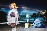 ましのみ、賀来賢人主演ドラマ主題歌収録のミニ・アルバム詳細発表&ジャケット公開。パソコン音楽クラブとのコラボ曲も
