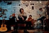大阪寝屋川発 Self-Portrait、4月よりミニ・アルバム『未来マテリアル』レコ発ツアー開催決定