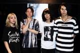 """札幌発 全員10代の""""SULLIVAN's FUN CLUB""""、3/4リリースのミニ・アルバムより「IMADA MINU SEIGI」先行配信&MV公開。""""SXSW 2020""""出演も決定"""