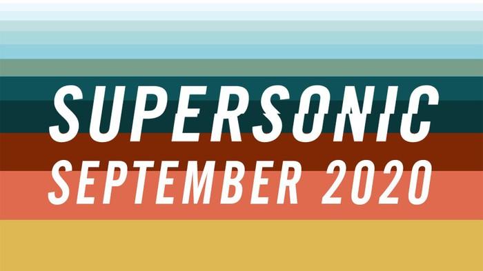 """2020年限定のスペシャル・フェス""""SUPERSONIC""""、開催日程発表。幕張は3デイズ、大阪は2デイズで実施"""