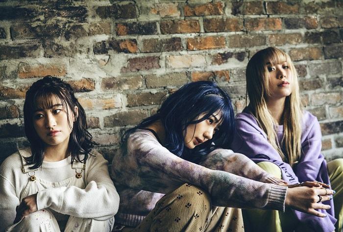 """the peggies、新作『アネモネEP』4/8リリース決定。新曲が映画""""アルプススタンドのはしの方""""主題歌に決定"""
