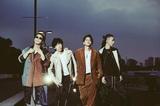 "THE ORAL CIGARETTES、約2年ぶりのニュー・アルバム『SUCK MY WORLD』リリース日が4/29に決定。初回盤には""PARASITE DEJAVU""1日目を全曲収録"