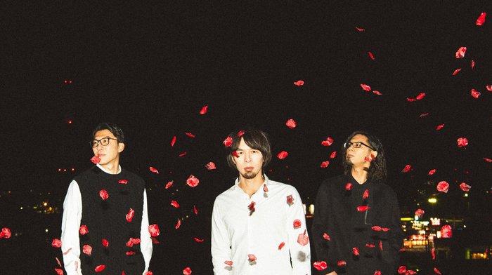 鶴、3/4リリースのニュー・アルバム『普通』より「ペインキラー」MV公開