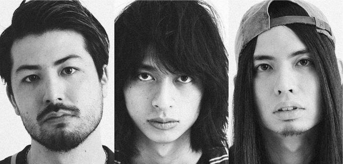w.o.d.、夏の東名阪対バン・ツアー開催決定