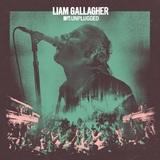 Liam Gallagher、ライヴ・アルバム『MTV Unplugged (Live At Hull City Hall)』リリース決定。OASIS期楽曲も収録