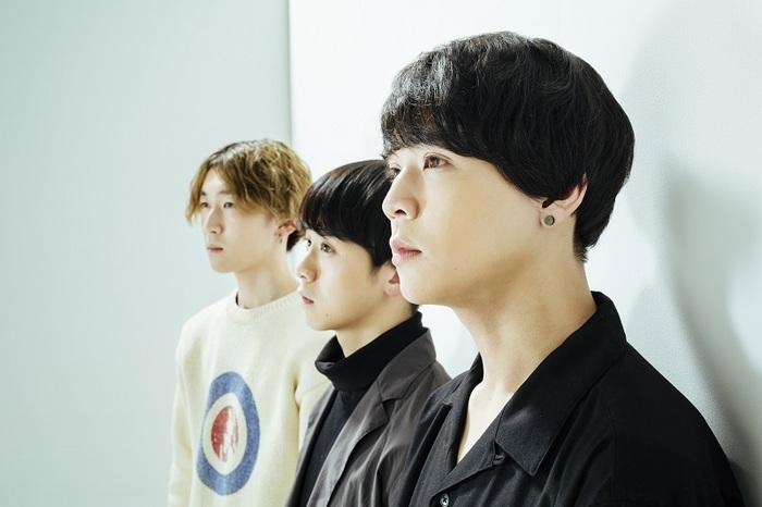 札幌発3ピース・バンド Mr.Nuts、3/11リリースのニューEP『なみだ e.p』より「病室の蝉」と「手紙」MV公開