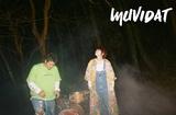 Uqui&MAH(SHAKALABBITS)による新プロジェクト Muvidat、4/29リリースの2ndミニ・アルバム『Fog Lights』収録曲名&新アー写公開