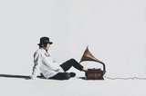ADAM at、ニュー・アルバム『零』5/27リリース決定。伊地知 潔(ASIAN KUNG-FU GENERATION etc.)、コヤマシュウ(SCOOBIE DO)らも参加