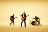 """ACIDMAN、約3年ぶりの新曲&""""創、再現ツアー""""ファイナルのライヴ音源全曲収めたシングル『灰色の街』6/3リリース。同公演ライヴDVDも同時発売。レコ発ツアーも"""