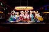バンドじゃないもん!MAXX NAKAYOSHI、4/22リリースの新作『ゴッドソング』収録曲&ジャケット発表