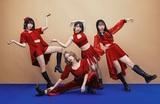 フィロソフィーのダンス、ゲストにBRADIO迎え4/17渋谷CLUB QUATTROにて自主企画ライヴ開催決定
