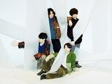 EASTOKLAB、デジタル・ミニ・アルバム『Fake Planets』リリース決定。収録曲「Contrail」本日3/11先行配信スタート