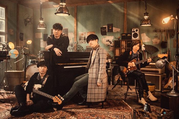 """Official髭男dism、TOKYO FM""""SCHOOL OF LOCK!""""にて4/1より""""ヒゲダンLOCKS!""""スタート"""