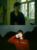 あいみょんとの豪華コラボ実現。平井 堅、新曲「怪物さん feat.あいみょん」3/27配信リリース決定