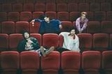 """King Gnu、新曲「泡」が藤原竜也×竹内涼真出演の映画""""太陽は動かない""""主題歌に決定。最新予告映像も公開"""