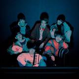 ジャンル不特定6人組バンド Ochunism、1stフル・アルバム『Gate of Ochunism』収録「rainy」MV公開