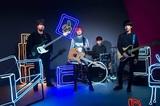 """ポルカドットスティングレイ、東京ドームシティホールでの""""新世紀 TOUR""""追加公演が決定。結成5周年の集大成として2021年1月に大規模公演開催も示唆"""