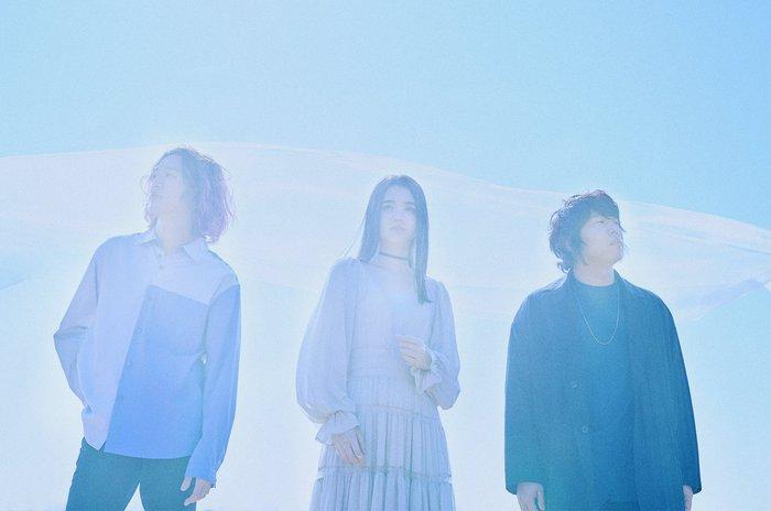 "sajou no hana、TVアニメ""とある科学の超電磁砲T""新ED曲「青嵐のあとで」6/24シングル・リリース決定。新アー写も公開"