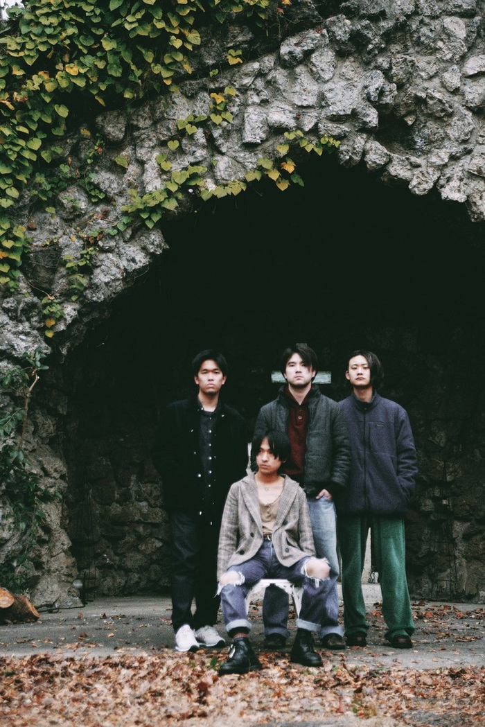 SUP、ニュー・アルバム『HEAVEN』4/8リリース決定&リード曲MV公開。渋谷WWWリリース・ライヴの追加出演者にTHIS IS JAPAN、paionia、Luby Sparksも発表