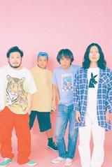 TENDOUJI、4/29にダブルA面シングル『HEARTBEAT/SUPER SMASHING GREAT』リリース決定