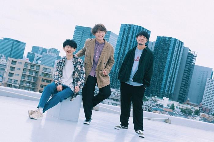 The Floor、2ndアルバム『nest』より「Shadow」MVフル公開